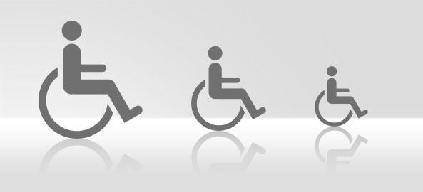 Ułatwienia dla niepełnosprawnych Indie